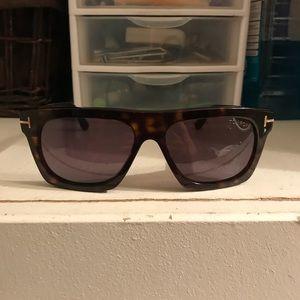 Tom Ford Ernesto Sunglasses
